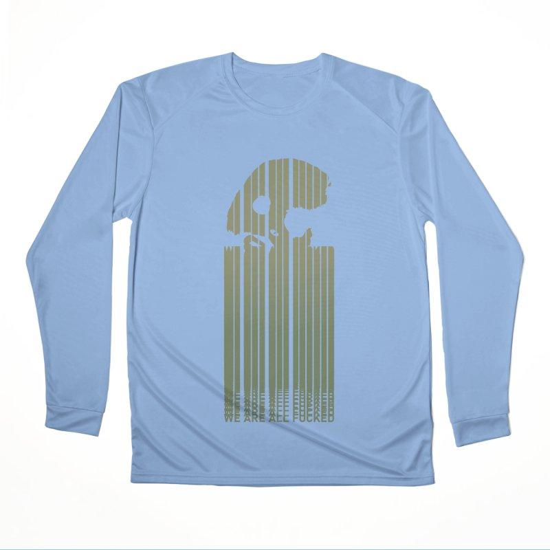 CasaNorte - CodeL Women's Performance Unisex Longsleeve T-Shirt by Casa Norte's Artist Shop