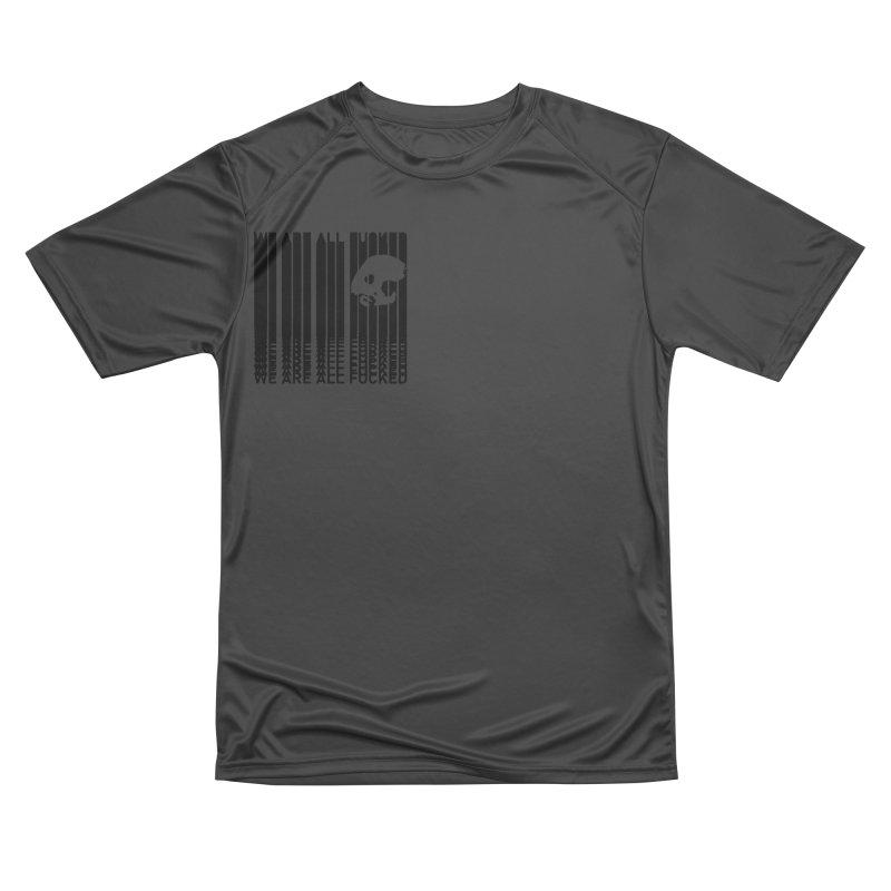 CasaNorte - CodeS Women's Performance Unisex T-Shirt by Casa Norte's Artist Shop