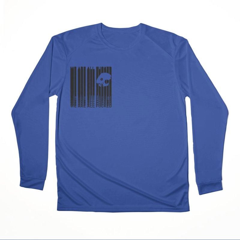 CasaNorte - CodeS Women's Performance Unisex Longsleeve T-Shirt by Casa Norte's Artist Shop