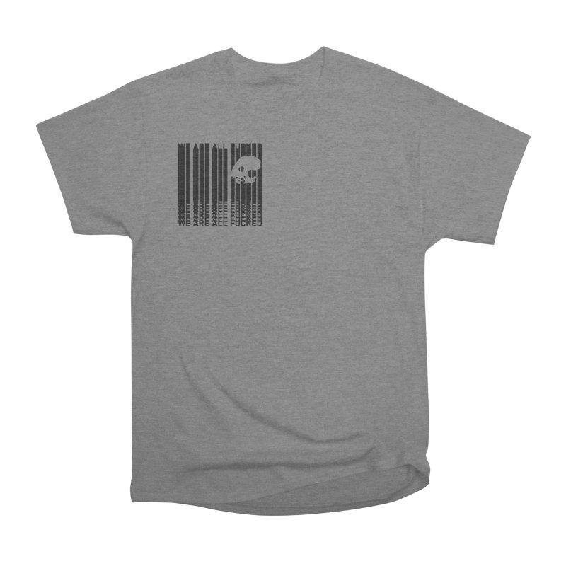 CasaNorte - CodeS Women's Heavyweight Unisex T-Shirt by Casa Norte's Artist Shop