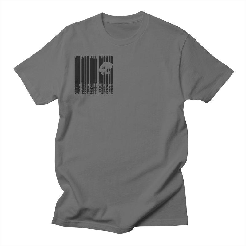 CasaNorte - CodeS Men's T-Shirt by Casa Norte's Artist Shop