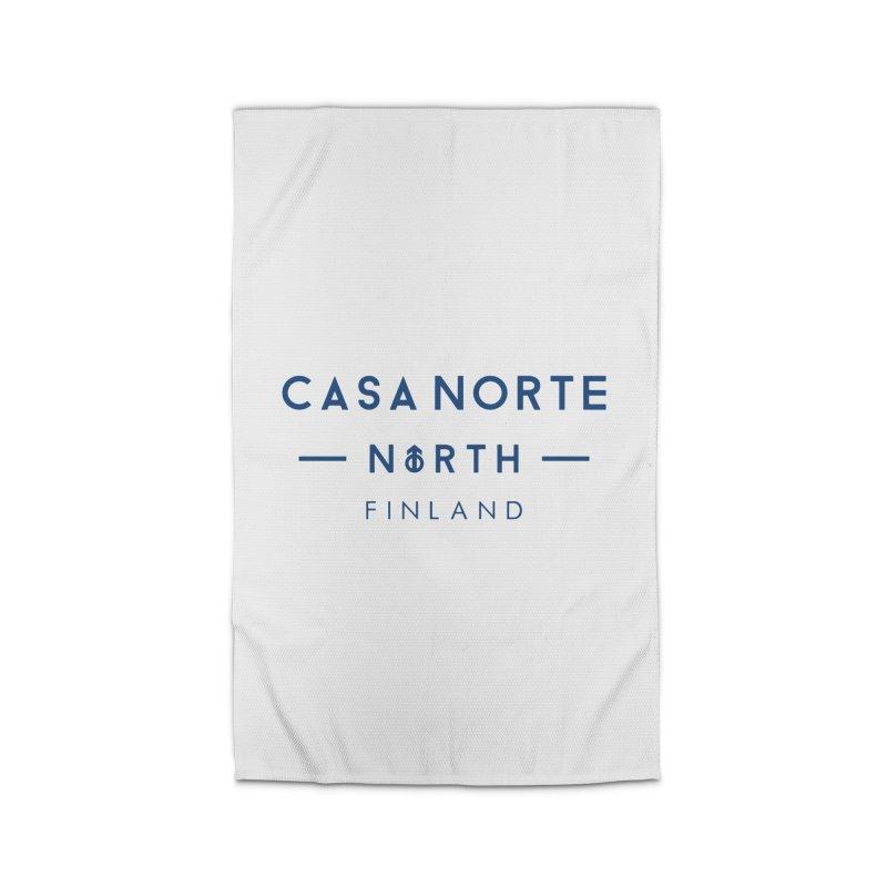 CasaNorte - FinCasa Home Rug by Casa Norte's Artist Shop