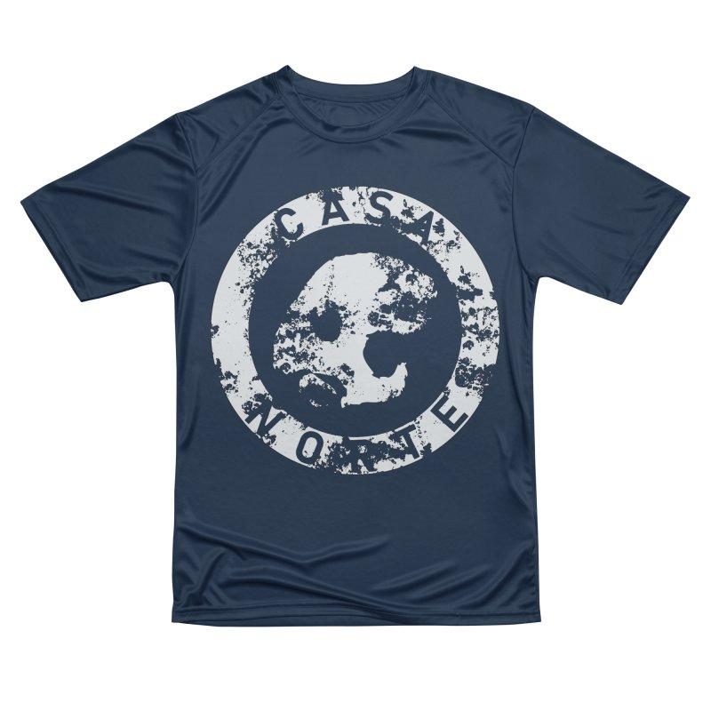 CasaNorte - CNRingW Women's Performance Unisex T-Shirt by Casa Norte's Artist Shop