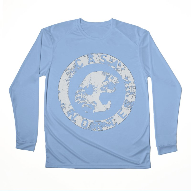 CasaNorte - CNRingW Men's Performance Longsleeve T-Shirt by Casa Norte's Artist Shop