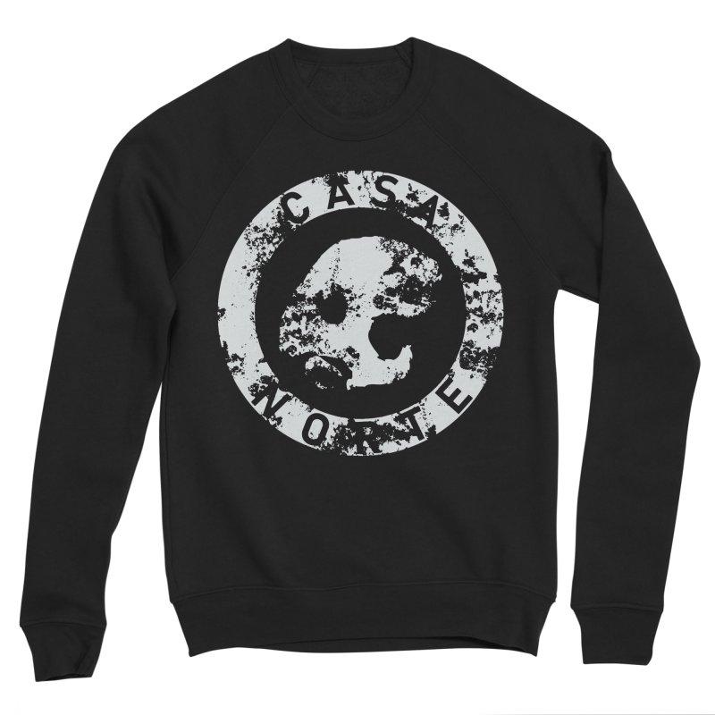 CasaNorte - CNRingW Women's Sponge Fleece Sweatshirt by Casa Norte's Artist Shop