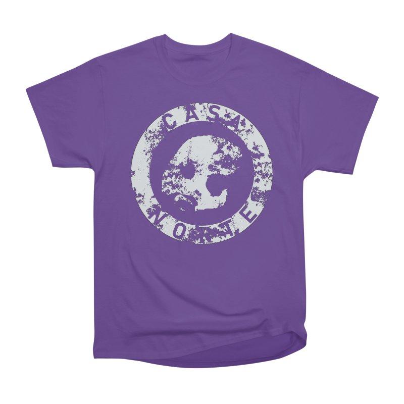 CasaNorte - CNRingW Men's Heavyweight T-Shirt by Casa Norte's Artist Shop