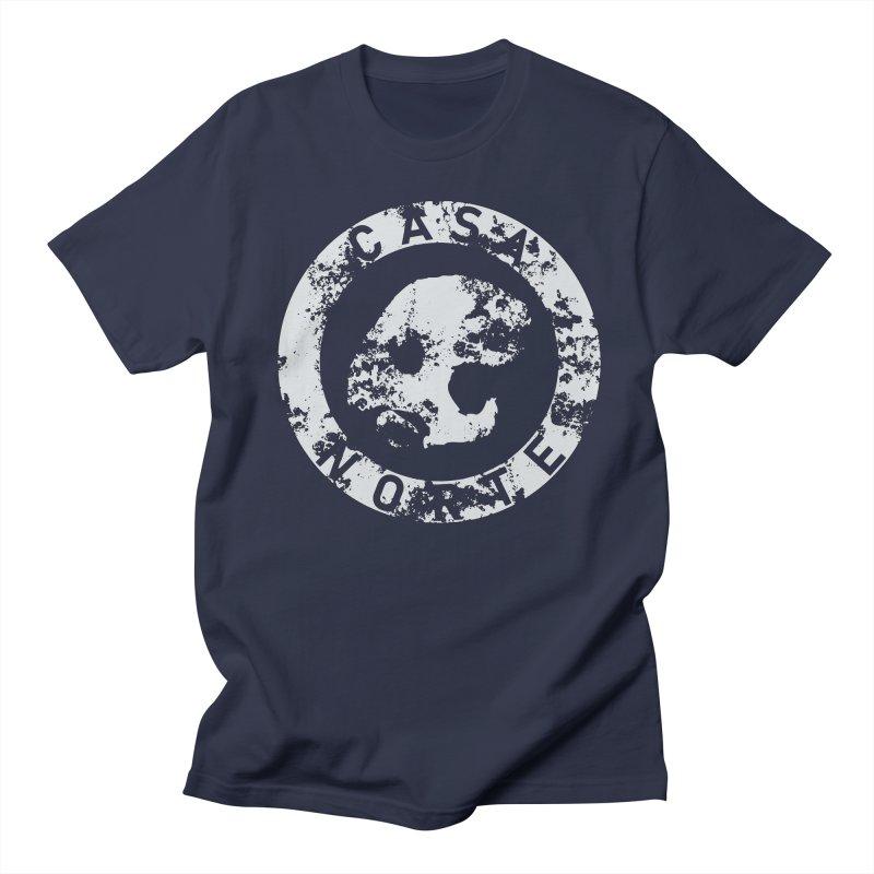 CasaNorte - CNRingW Men's Regular T-Shirt by Casa Norte's Artist Shop