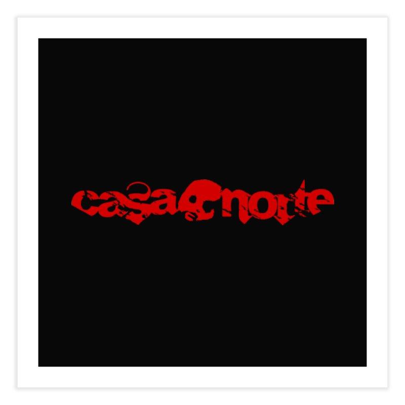 CasaNorte - CasaNorte1R Home Fine Art Print by Casa Norte's Artist Shop
