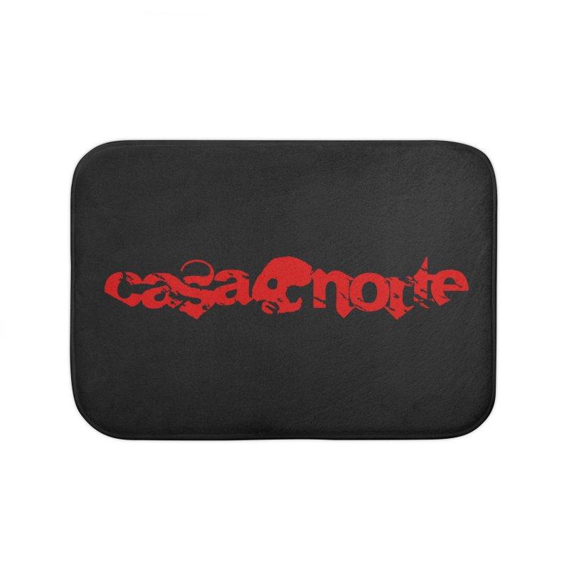 CasaNorte - CasaNorte1R Home Bath Mat by Casa Norte's Artist Shop