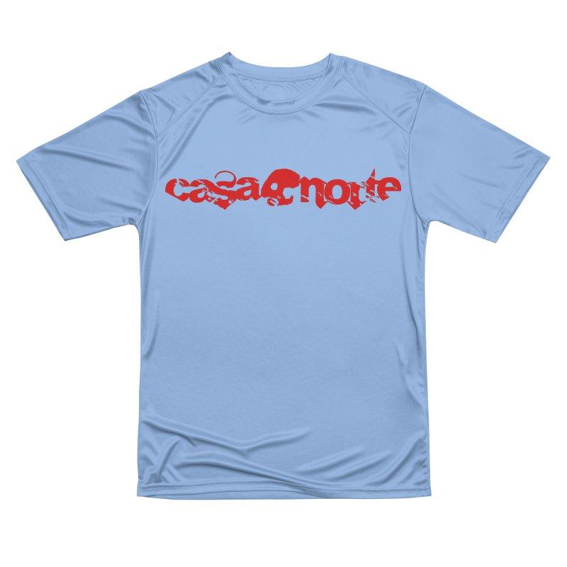 CasaNorte - CasaNorte1R Women's Performance Unisex T-Shirt by Casa Norte's Artist Shop