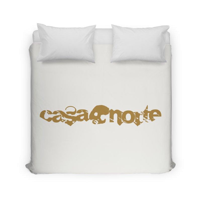 CasaNorte - CasaNorte1C Home Duvet by Casa Norte's Artist Shop