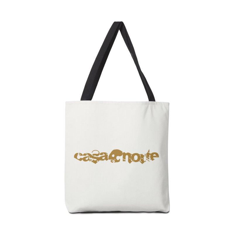 CasaNorte - CasaNorte1C Accessories Tote Bag Bag by Casa Norte's Artist Shop