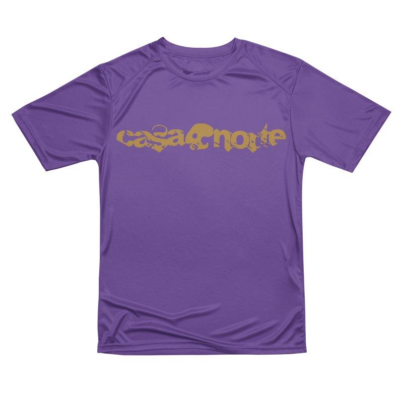 CasaNorte - CasaNorte1C Women's Performance Unisex T-Shirt by Casa Norte's Artist Shop