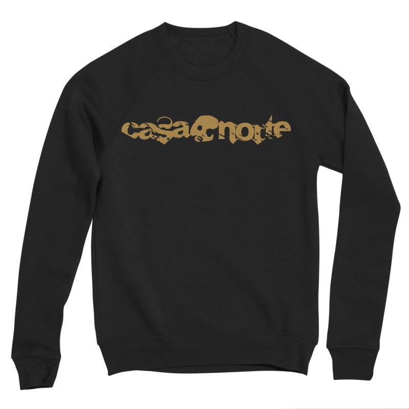 CasaNorte - CasaNorte1C Men's Sponge Fleece Sweatshirt by Casa Norte's Artist Shop