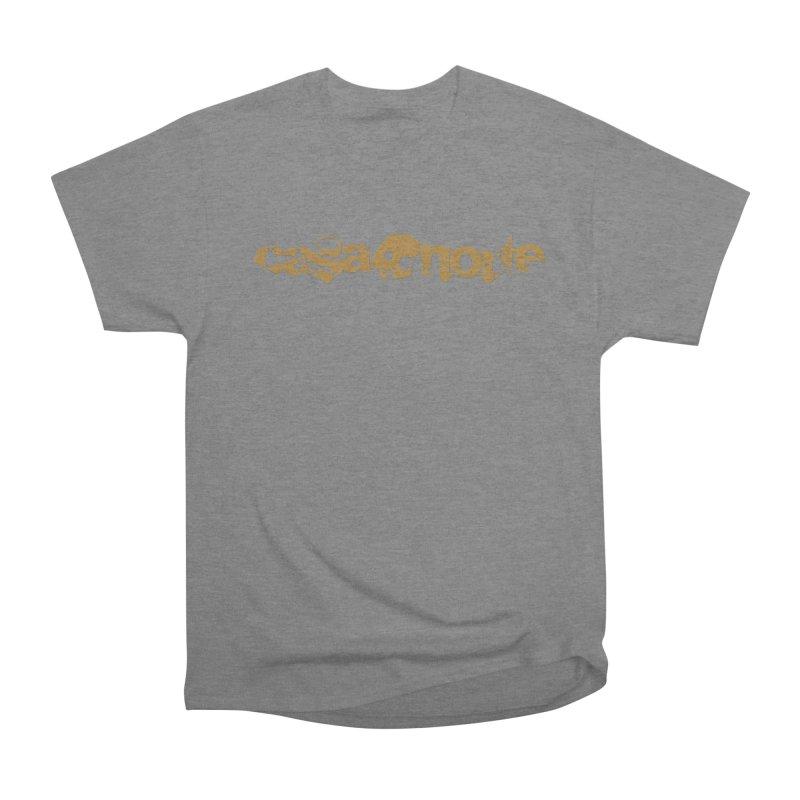 CasaNorte - CasaNorte1C Men's Heavyweight T-Shirt by Casa Norte's Artist Shop