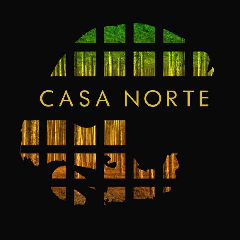 CasaNorte- Oil Women's T-Shirt by Casa Norte's Artist Shop