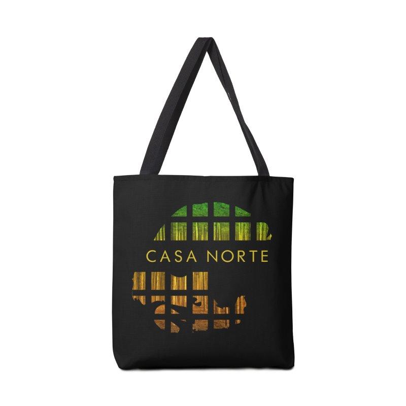 CasaNorte- Oil Accessories Tote Bag Bag by Casa Norte's Artist Shop
