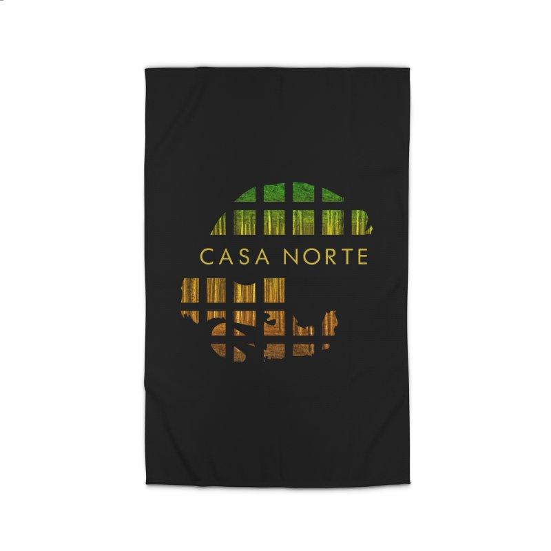 CasaNorte- Oil Home Rug by Casa Norte's Artist Shop