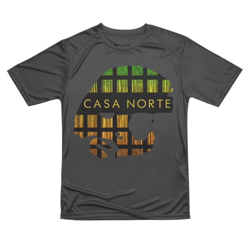 CasaNorte- Oil Women's Performance Unisex T-Shirt by Casa Norte's Artist Shop