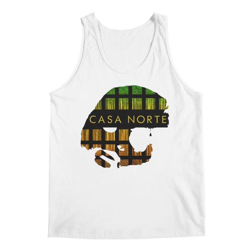 CasaNorte- Oil Men's Regular Tank by Casa Norte's Artist Shop
