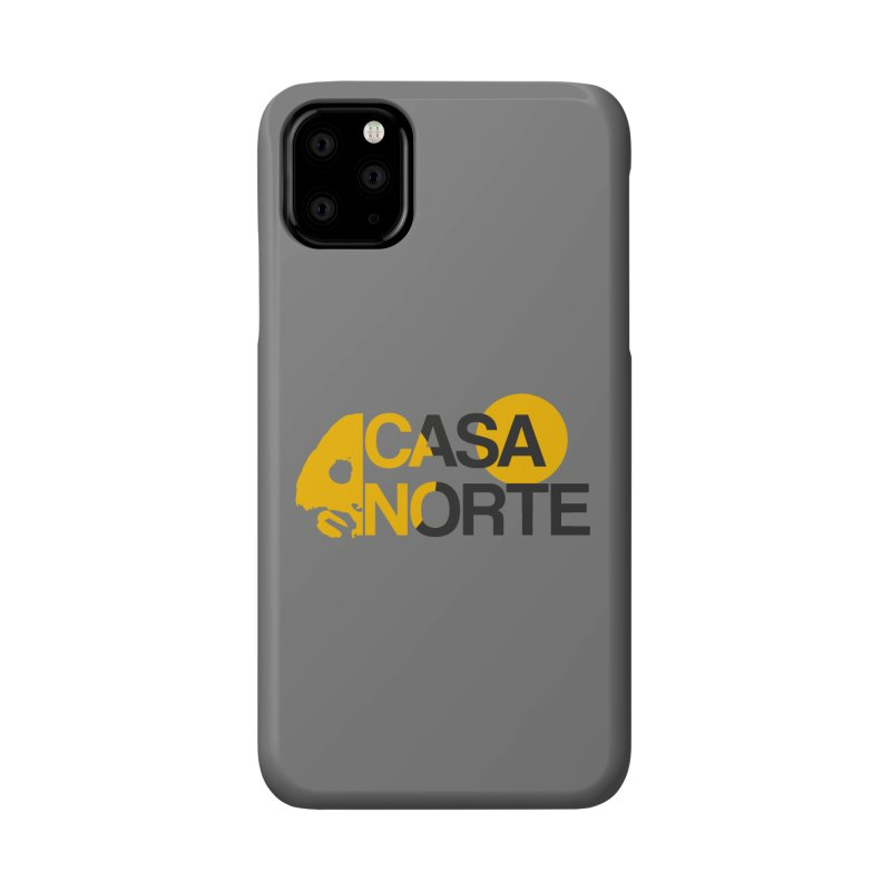 CasaNorte - HlfS Accessories Phone Case by Casa Norte's Artist Shop
