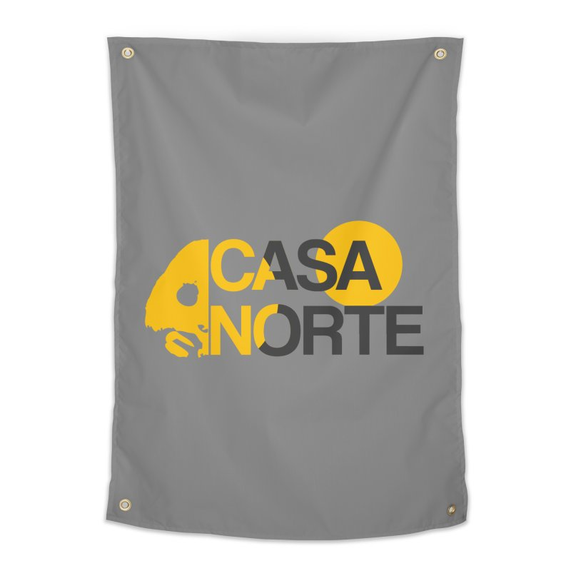 CasaNorte - HlfS Home Tapestry by Casa Norte's Artist Shop