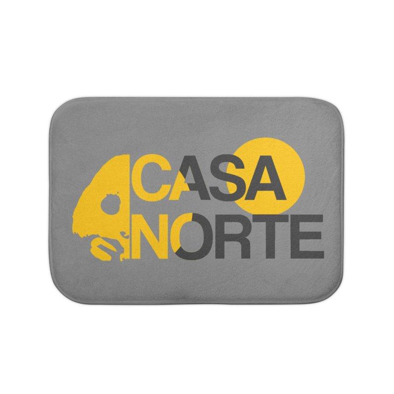 CasaNorte - HlfS Home Bath Mat by Casa Norte's Artist Shop