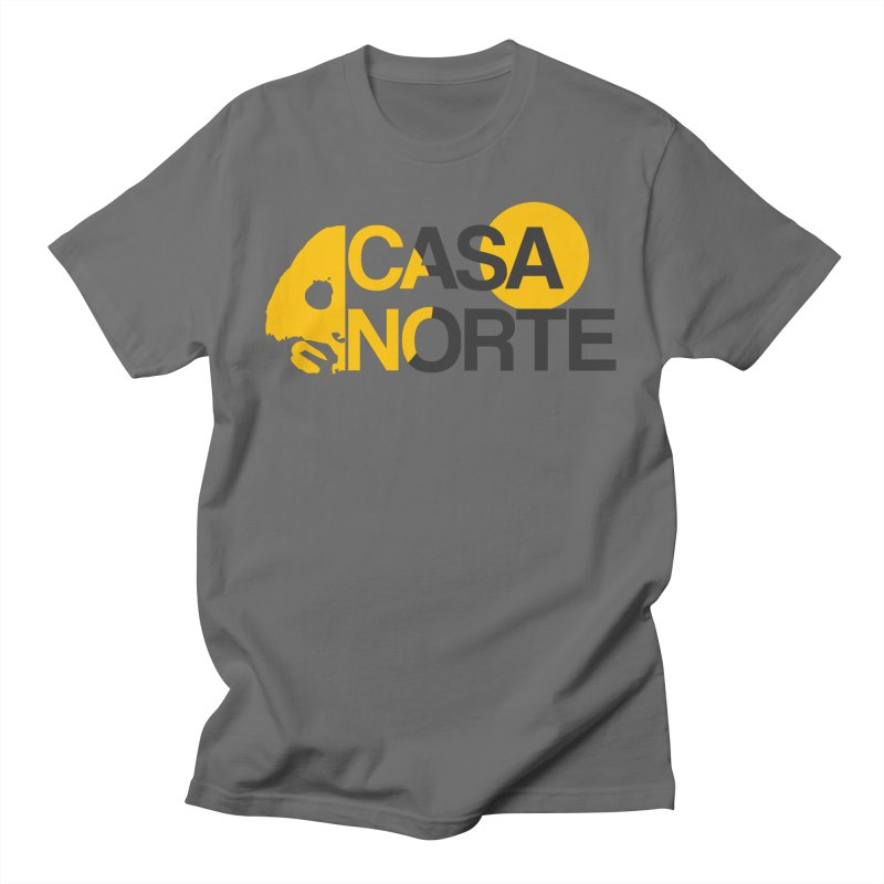 CasaNorte - HlfS Men's T-Shirt by Casa Norte's Artist Shop