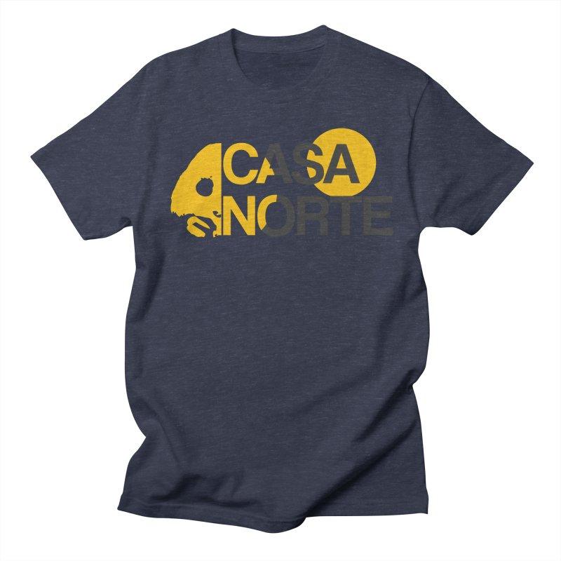 CasaNorte - HlfS Men's Regular T-Shirt by Casa Norte's Artist Shop