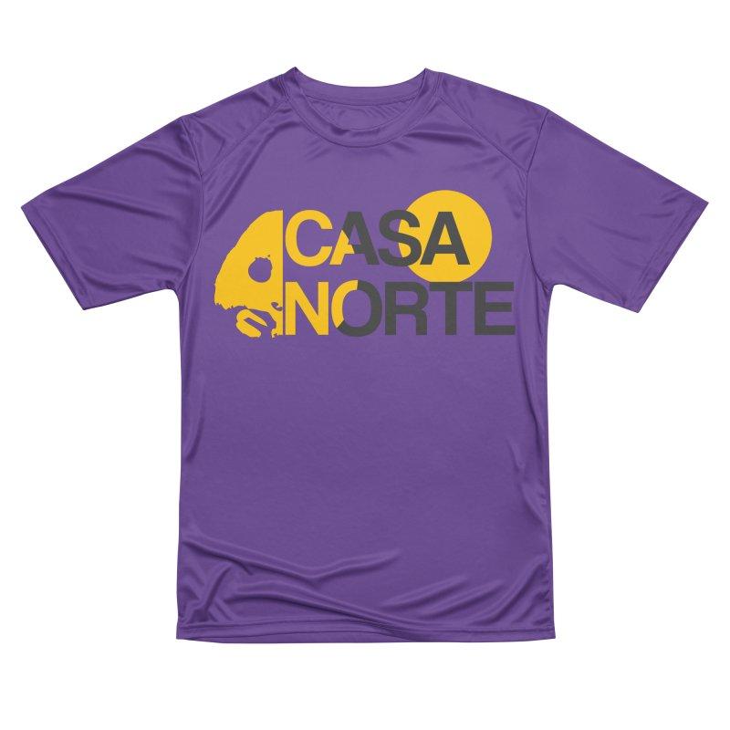 CasaNorte - HlfS Women's Performance Unisex T-Shirt by Casa Norte's Artist Shop