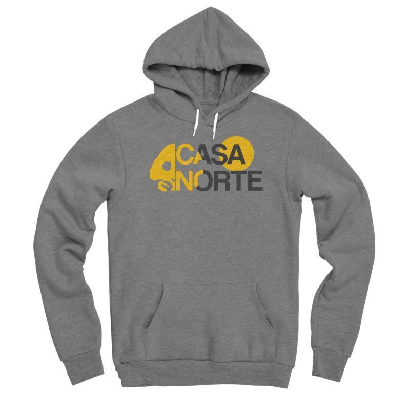 CasaNorte - HlfS Men's Sponge Fleece Pullover Hoody by Casa Norte's Artist Shop