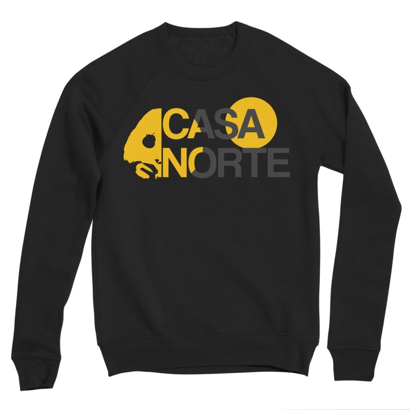 CasaNorte - HlfS Men's Sponge Fleece Sweatshirt by Casa Norte's Artist Shop