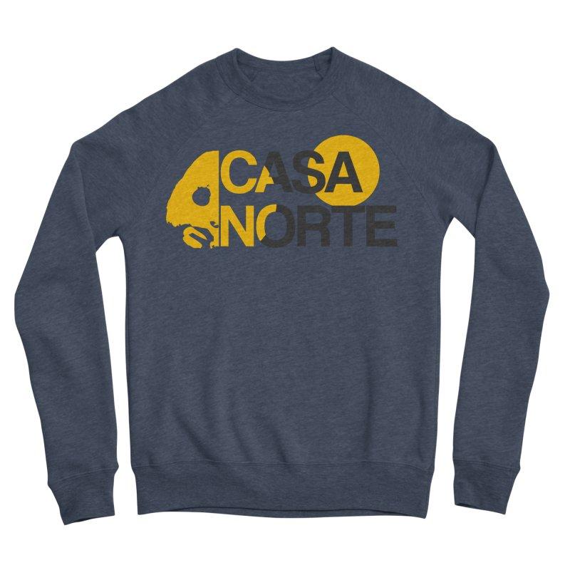 CasaNorte - HlfS Women's Sponge Fleece Sweatshirt by Casa Norte's Artist Shop