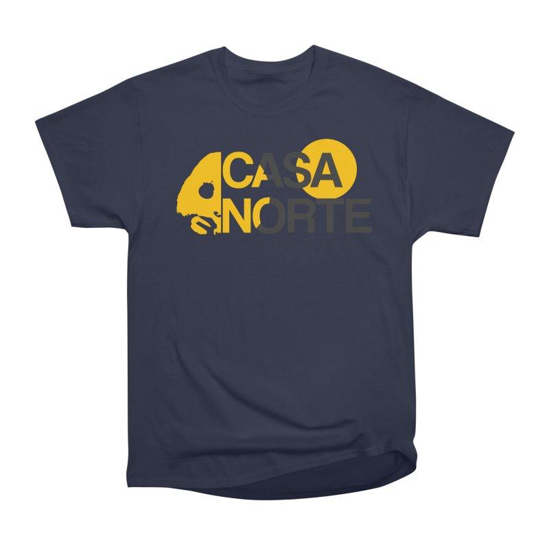 CasaNorte - HlfS Women's Heavyweight Unisex T-Shirt by Casa Norte's Artist Shop