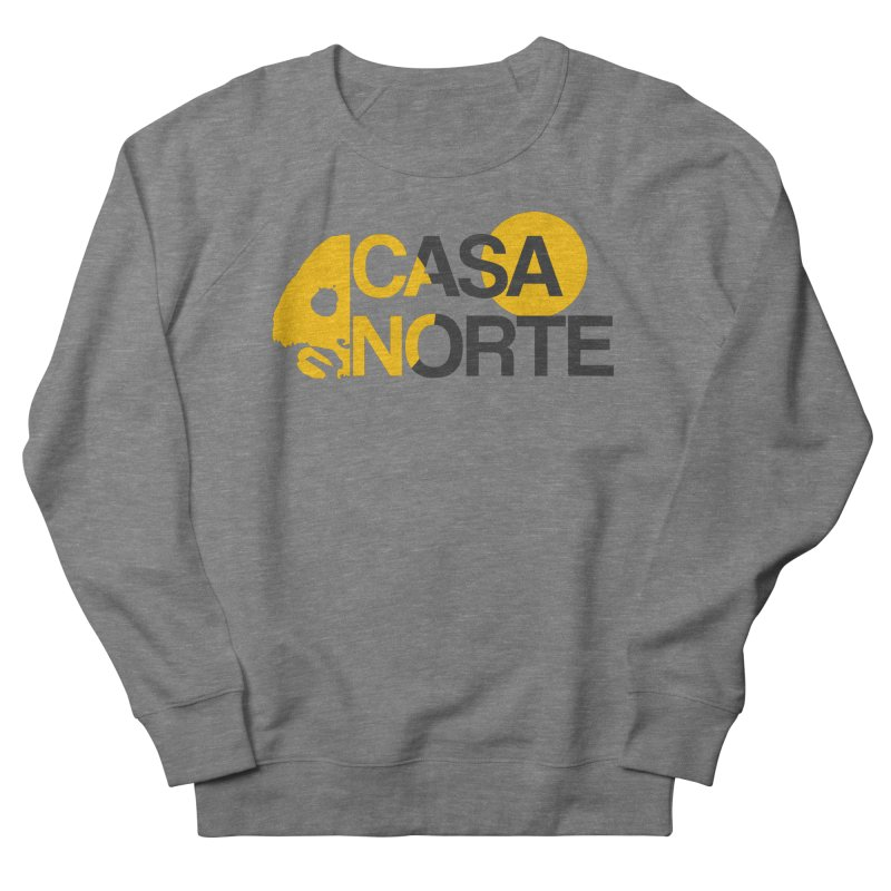 CasaNorte - HlfS Men's French Terry Sweatshirt by Casa Norte's Artist Shop