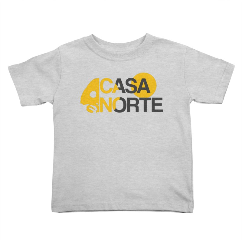 CasaNorte - HlfS Kids Toddler T-Shirt by Casa Norte's Artist Shop