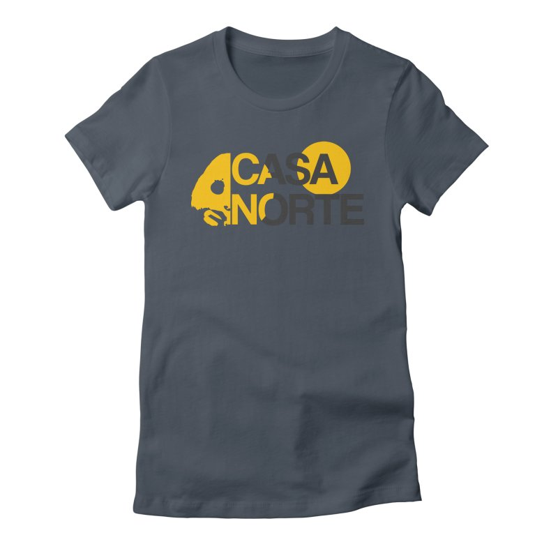 CasaNorte - HlfS Women's T-Shirt by Casa Norte's Artist Shop