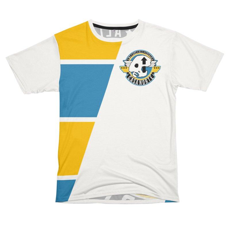 CasaNorte - Fly Women's Unisex T-Shirt Cut & Sew by Casa Norte's Artist Shop