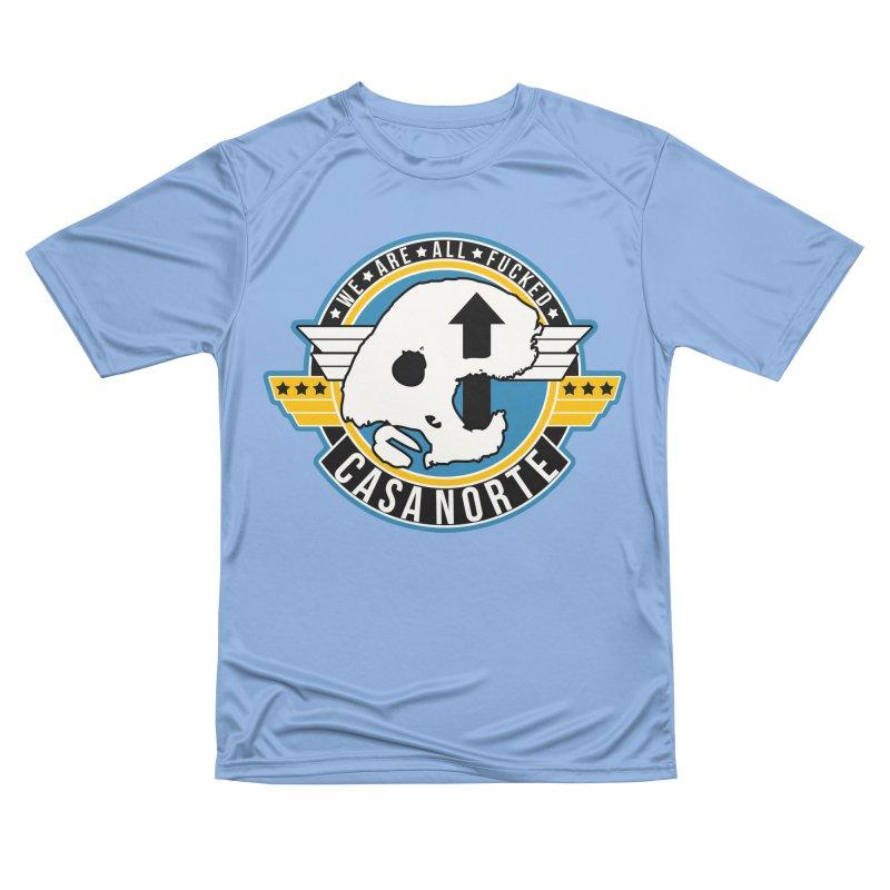 CasaNorte - Fly Women's Performance Unisex T-Shirt by Casa Norte's Artist Shop