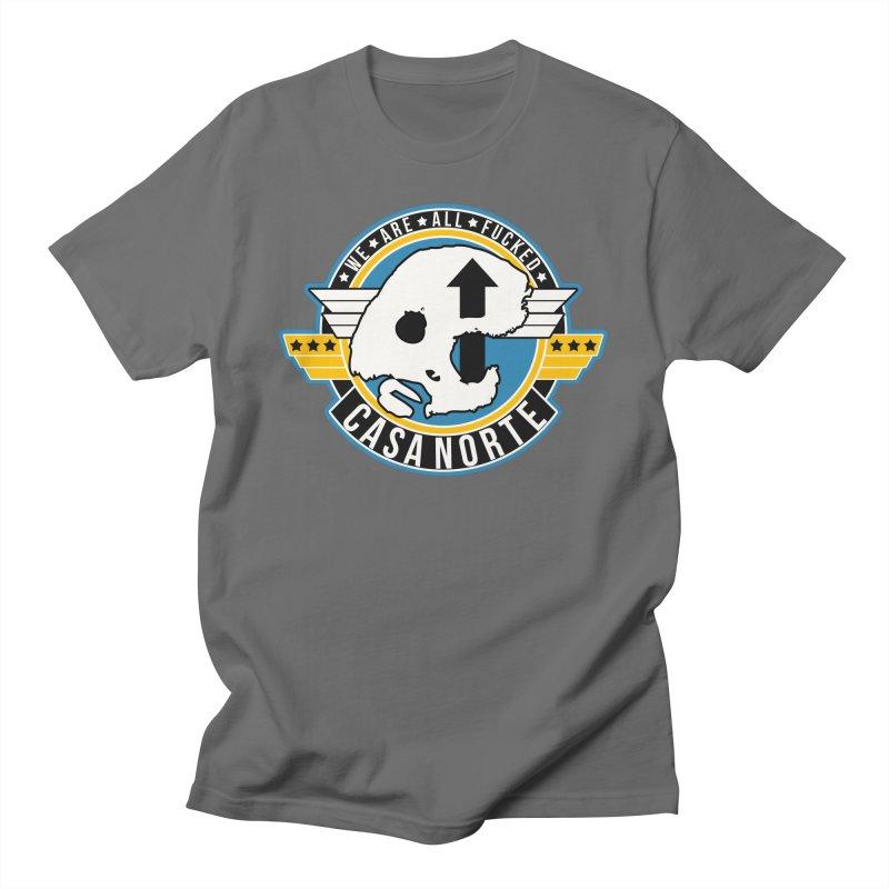CasaNorte - Fly Men's T-Shirt by Casa Norte's Artist Shop