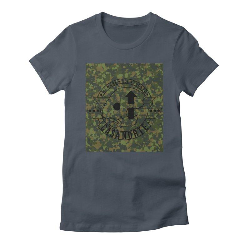 CasaNorte - Cam5 Women's T-Shirt by Casa Norte's Artist Shop