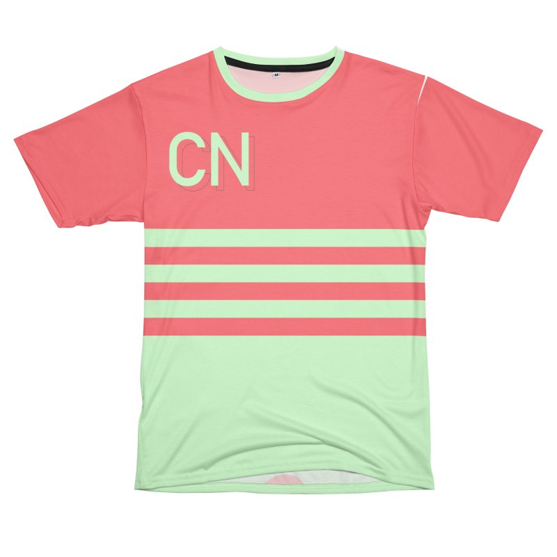 CasaNorte - Mint Women's Cut & Sew by Casa Norte's Artist Shop