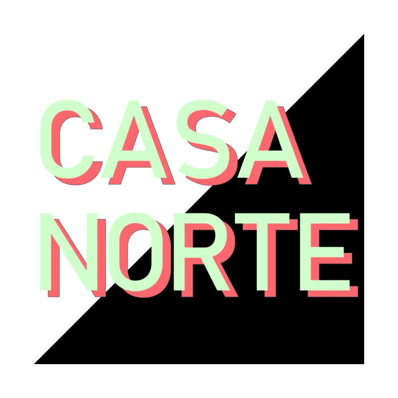 CasaNorte - Mint Accessories Notebook by Casa Norte's Artist Shop