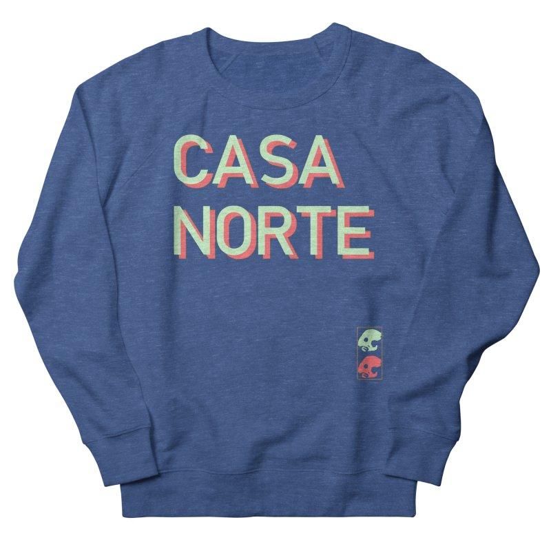 CasaNorte - Mint Men's Sweatshirt by Casa Norte's Artist Shop