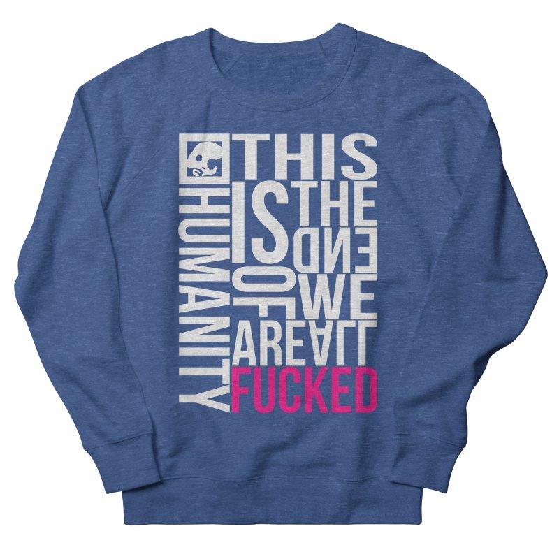 CasaNorte - NoteV Men's Sweatshirt by Casa Norte's Artist Shop