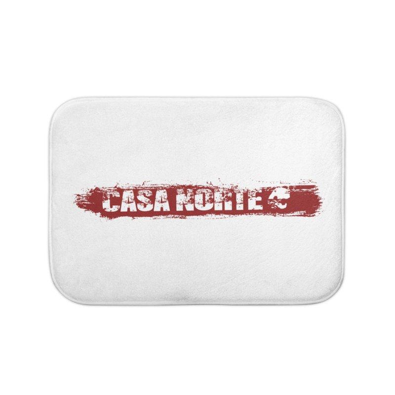 CasaNorte - Wana Home Bath Mat by Casa Norte's Artist Shop