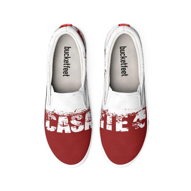 CasaNorte - Wana Women's Shoes by Casa Norte's Artist Shop