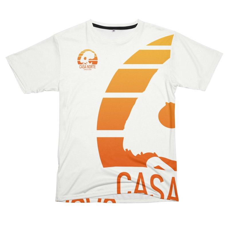 CasaNorte - SunRise Men's Cut & Sew by Casa Norte's Artist Shop