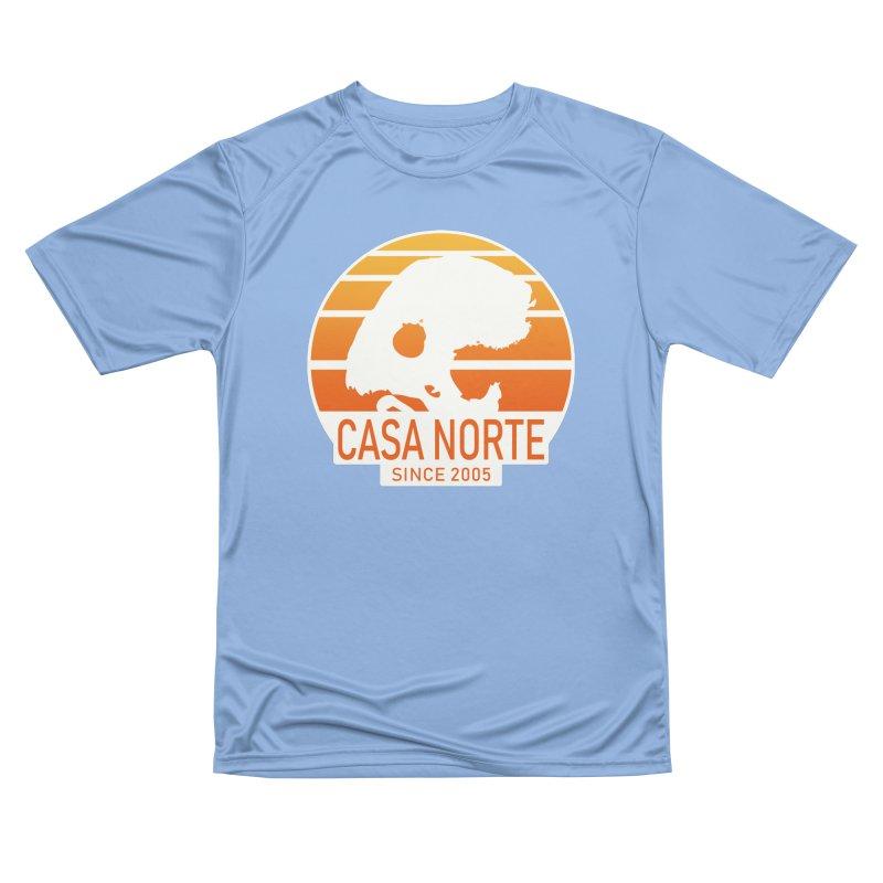 CasaNorte - SunRise Men's T-Shirt by Casa Norte's Artist Shop