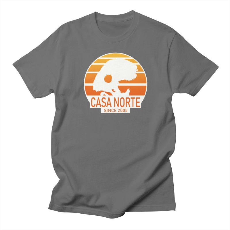 CasaNorte - SunRise Men's T-Shirt by Casa Norte's Artist Shop